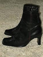 Ботинки----Кожа---RYLKO!!!