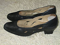 Туфли---Италия---Кожа---38 р.!!!
