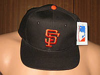 Фирменная бейсболка --- SF!!!