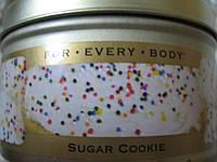 Арома-свеча---сахарное печенье---Финляндия!!!