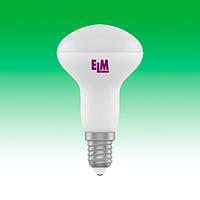 Светодиодная лампа LED 5W 4000K E14 ELM R50 (18-0027)
