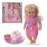 Кукла интерактивная BABY TOBY 30801-C2-C4