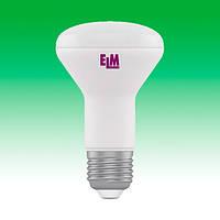 Светодиодная лампа LED 7W 4000K E27 ELM R63 (18-0028)