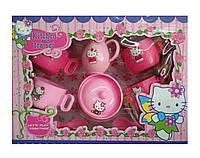 Детская посудка Hello Kitty