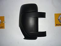Корпус правого зеркала заднего вида Renault Master / Movano 2010> (POLCAR 60N155TM)