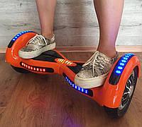 Гироскутер-гироборд Smart Balance Wheel U10 в корпусе Lambo с чехлом в комплекте