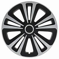 Автомобильные колпаки Jestic R13 TERRA RING MIX