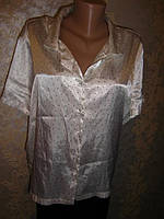 Пижама. ночная рубашка! атлас