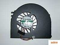 Кулер Dell Inspiron 15R M5110 N5110