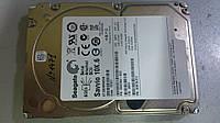 HDD Seagate 300GB SAS 6Gb/s ST300MM0006 - №1471
