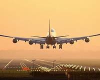 Anda Air - новая авиакомпании Украины с большим потенциалом.