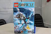 Конструктор Bionicle Бионика 710-1 Воин Череп