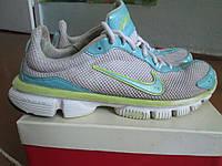 Оригінальні кросовки сітка NAIK air ZOOM 41 розмір