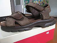 Мужские сандалі 43р кожаТрек