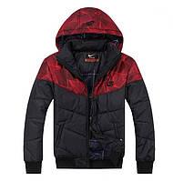 Куртка зимняя мужская Nike (только М)