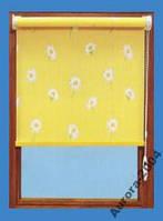 Рулонные шторы очень стильно от 275 грн.
