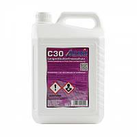 Охлаждающая жидкость / Антифриз Alpine C30 (концентрат) 5л