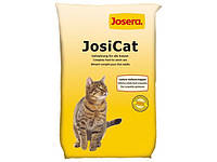Josera JosiCat  10кг *2 мешка(20кг)+бесплатная доставка по всей Украине! (10.16)
