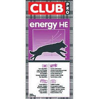 Royal Canin CLUB ENERGY HE (аналог Royal Canin Energy 43000) 20кг
