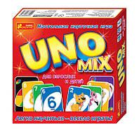 Настольная игра УНО микс 253673