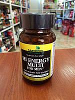 Витамины и минералы FutureBiotics Hi Energy Multi For Men 60 tabs