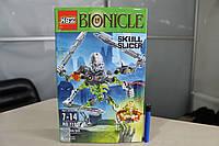 Конструктор Bionicle Бионика 710-2 Череп Рассекатель