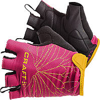 Женские велоперчатки Craft AB Glove W 1900708-2477