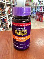 Витамины и минералы Natrol My Favorite Multiple Energizer Multivitamin 60 tabs