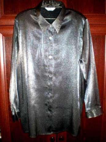 Женская стильная блузка- рубашка