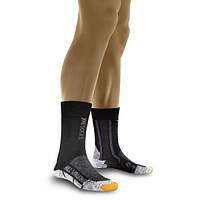 Носки для горного туризма X-SOCKS Hill Walking Short 45/47 X20019-X13 Black/Antracite