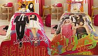 Комплект детского постельного белья TAC Disney High School Musical City (односпальное)
