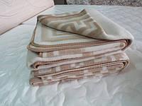 Одеяло Жаккардовое Люкс (Новая Зеландия) полуторное 140*205 Влади