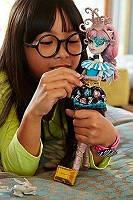 Monster High Shriekwrecked Nautical Ghouls Rochelle Goyle Doll Кукла Рошель Гойл с питомцем Кораблекрушение
