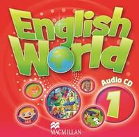 English World 1 CD(2)