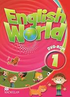 English World 1 DVD-ROM