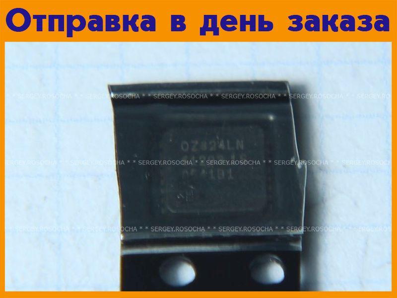 Микросхема OZ824LN  #821
