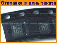 Микросхема MP2617B  #993