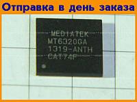 Микросхема MT6320GA  #604