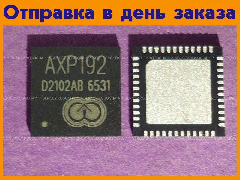 Микросхема AXP192  #618