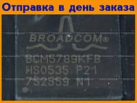 Микросхема BCM5789KFB  #1051
