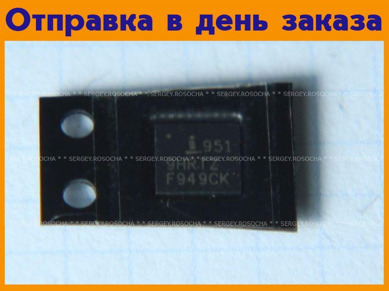 Микросхема ISL9519HRTZ  #1068