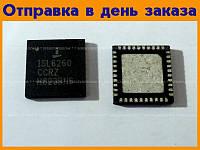 Микросхема ISL6260CCRZ  #1080