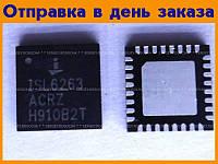 Микросхема ISL6263ACRZ  #418