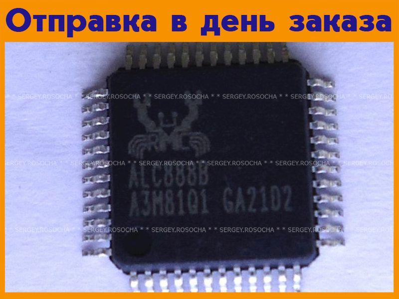 Микросхема ALC888B  #237
