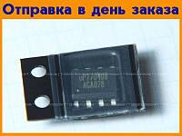 Микросхема UP7704U8  #1326