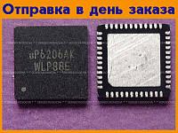 Микросхема UP6206AK  #964