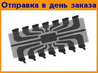 Микросхема IT8580E AXA  #457