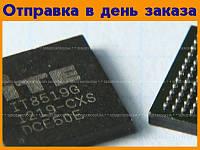 Микросхема IT8519G CXS  #1389