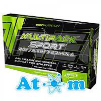 Витамины и Минералы - Multi Pack Sport Day/Night - Trec Nutrition - 60 капс