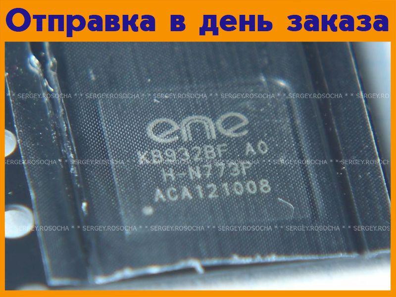 Микросхема KB932BF A0  #434